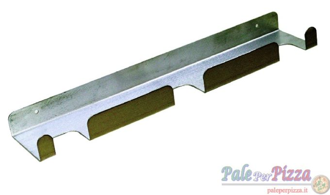 Appendipale muro 3 posti alluminio - pale linea Amica-0