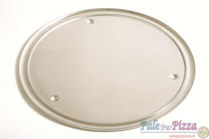 Vassoio alluminio 45 cm