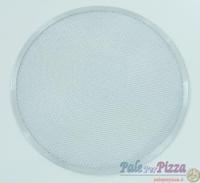 Retina pizza alluminio 20 cm