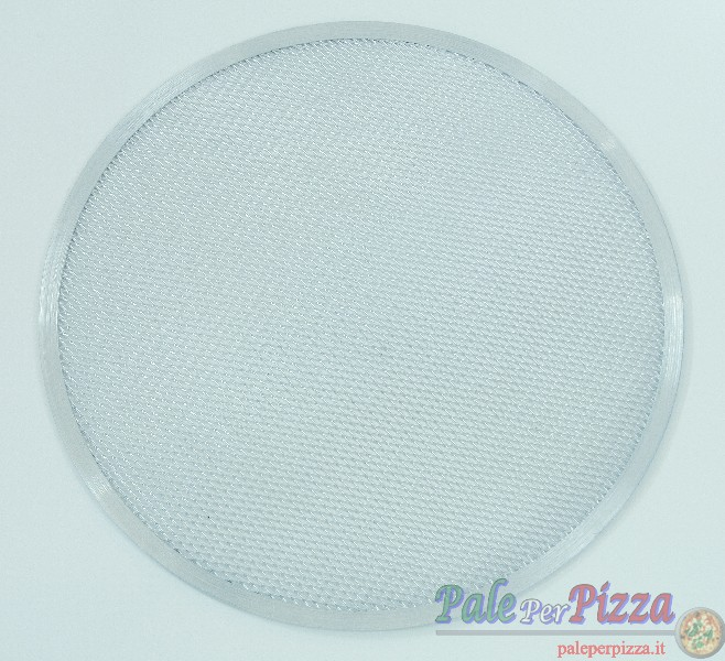 Retina pizza alluminio 40 cm