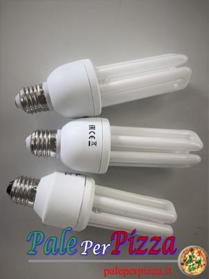 LAMPADINA UV BL368 E27 20W CONF 3PZ