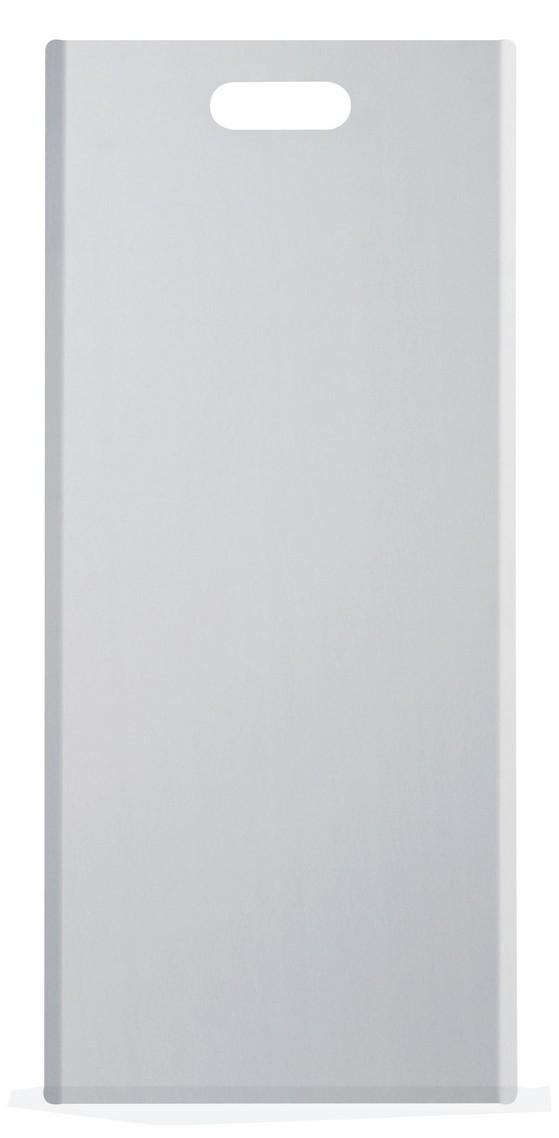 Asse/Pala in alluminio per pizza al metro 40x90cm-0