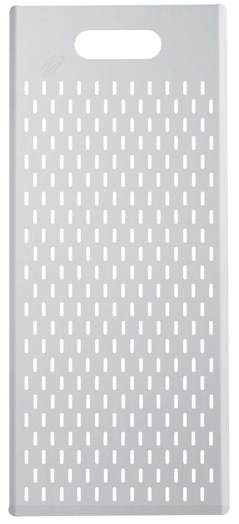 Asse/Pala in alluminio per pizza al metro 25x50cm