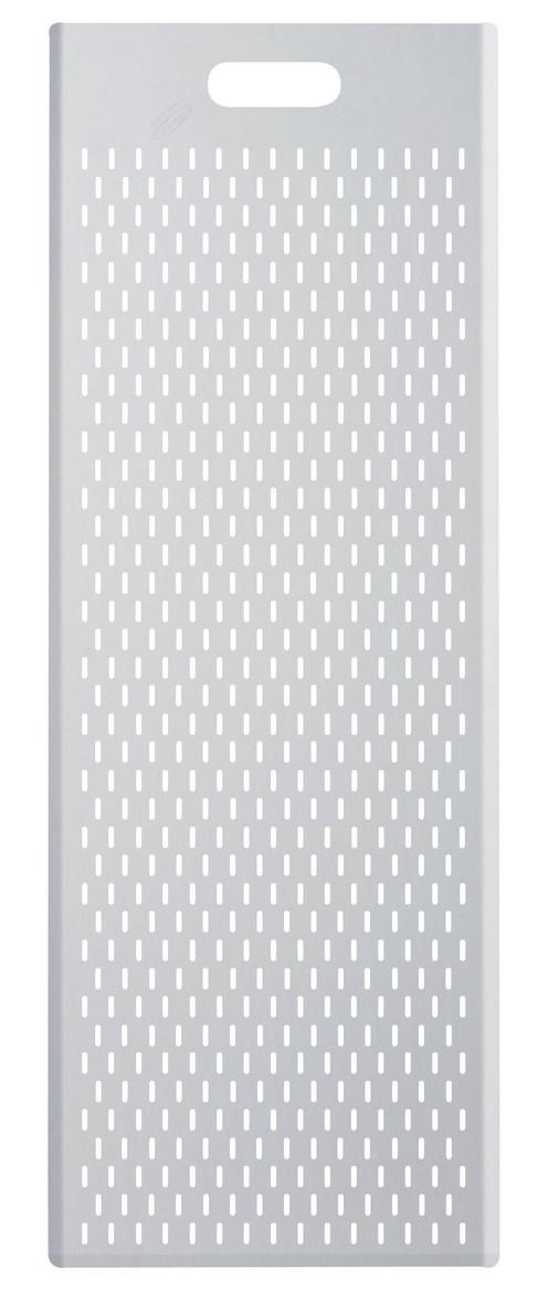 Asse/Pala in alluminio per pizza al metro 40x110cm