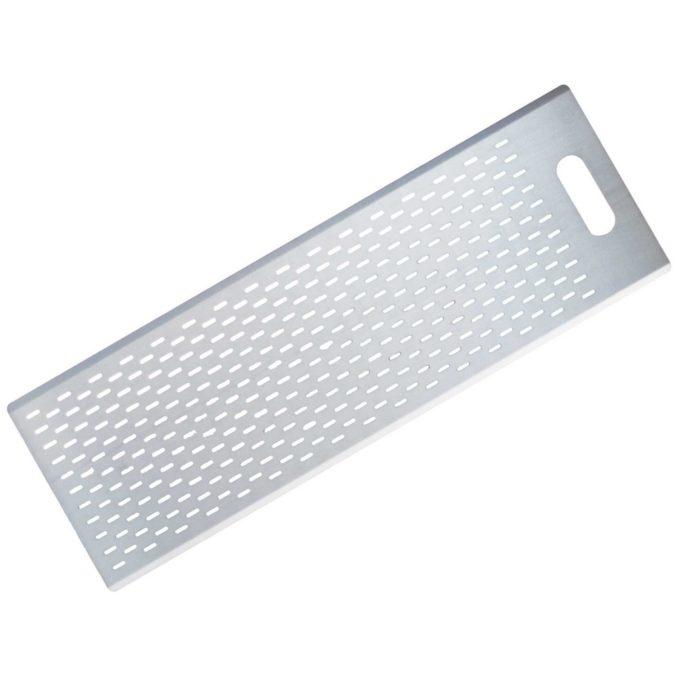 Asse/Pala in alluminio per pizza al metro 40x90cm