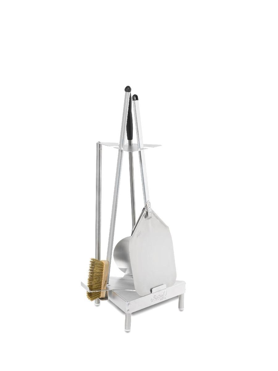 Kit Tripizza90 - 30x30 manico 90cm-0