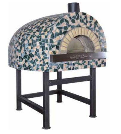 Forno Pizza Personalizzato-0