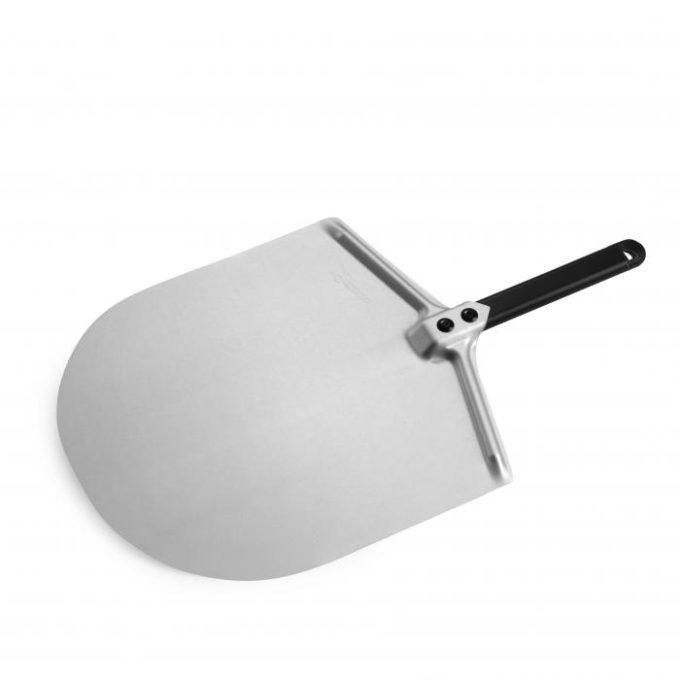 pala per pizza 30cm manico25cm - uso domestico-0